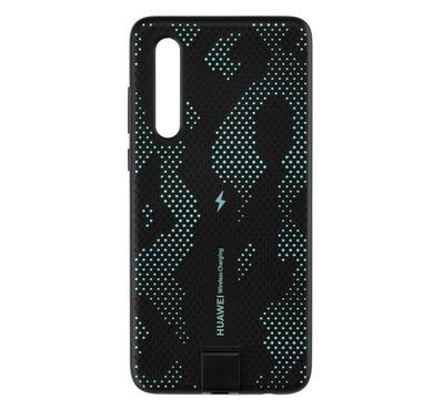 Huawei Wireless Charging Case P30, Black Blue