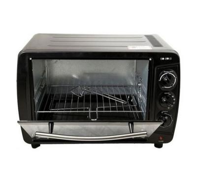 Sharp Electric Oven 35 L Capacity,1500W,Black