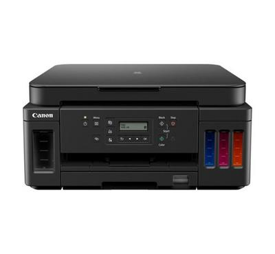 Canon Ink Tank 3 in 1 MFP Color Printer