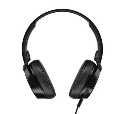 OPPO Wired Headset overhead, Black