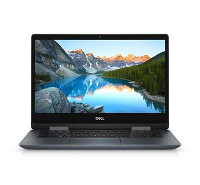 "Dell INS,5491, 2 IN 1, Core i3, RAM 4GB, 14"", Grey"
