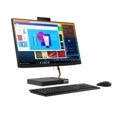 Lenovo Ideacentre A540 AIO Desktop,Core i5, 8GB RAM,23.8-Inch FHD Screen,Black