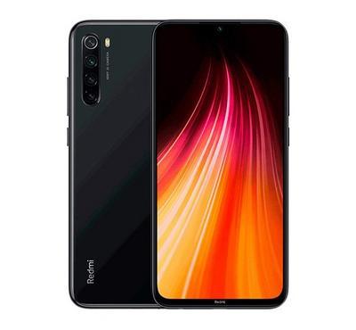Xiaomi Redmi Note 8, 64GB, Black
