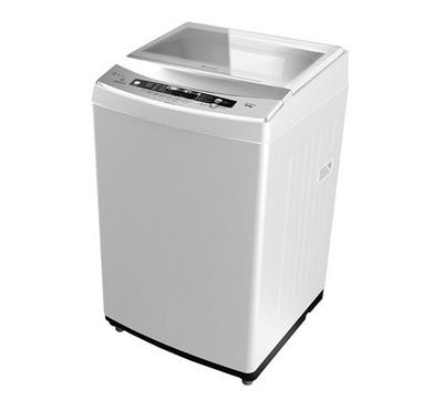 Midea 18.0KG Washing Machine Top Load,8 Washing Programs, White.