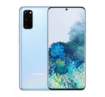 Samsung Galaxy S20, 128GB, Cloud Blue
