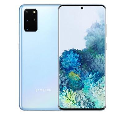 Samsung Galaxy S20 Plus, 128GB, Cloud Blue