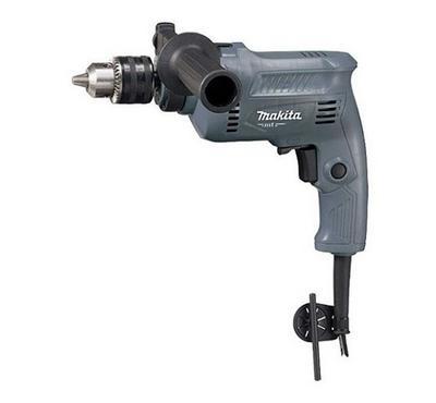 Makita Mt 13Mm 1/2 Inch Hammer Drill 430W With 13Pcs Accessories Max