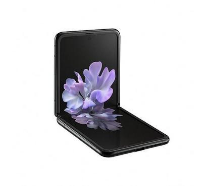 Samsung Galaxy Z Flip, 256GB, Black