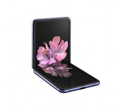 Samsung Galaxy Z Flip, 256GB, Purple