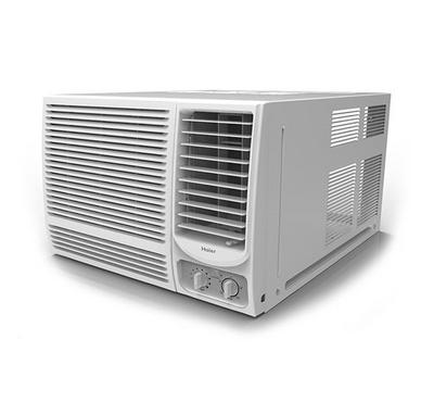 Haier Window AC 17,200 BTU Cold, Two way Air Direction, Rotary