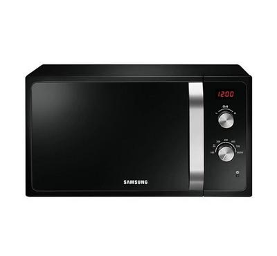 Samsung Microwave Oven, Solo, 23.0L, 800W,6 Power Level, Black.