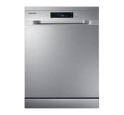 Samsung Dish Washer,13Place Settings,1800W, 5 Programs, Silver.