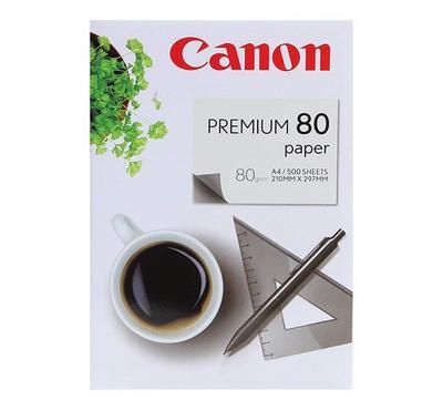 Canon PREMIUM 80 500s A4 Paper