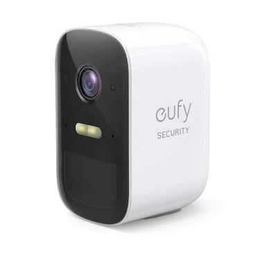 Eufy Security Cam 2C Wireless Add-On Camera, Requires HomeBase 2, 180-Day Battery