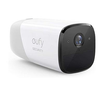 eufy Security Cam 2 Wireless Add-On Camera, Requires HomeBase 2, 180-Day Battery