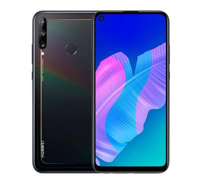 Huawei Y7p, 64GB, Midnight Black