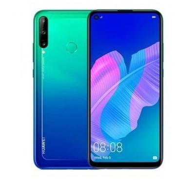 Huawei Y7p, 64GB, Aurora Blue