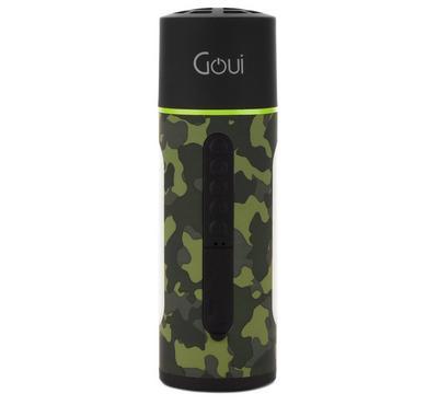 Goui Max Speaker Multi-Function, Camouflaged