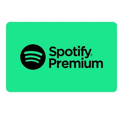 Spotify Premium 1 Month Subscription KSA, Product Key, Delivery by Email