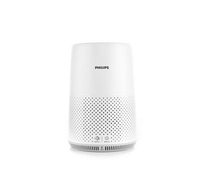 Philips Air Purifier Series 800. Room size up to 49sqm.White