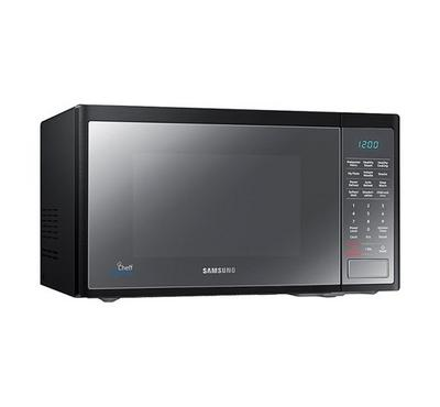 Samsung Microwave Oven, 32L, Grill 1000W,Black.