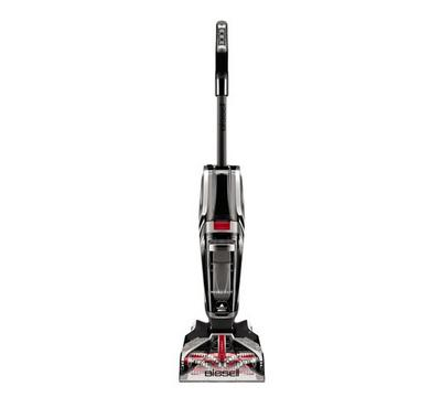 Bissell HydroWave Upright Carpet Washer, 2 Tank,Clean Water Tank 1.7L.Black \ Gray
