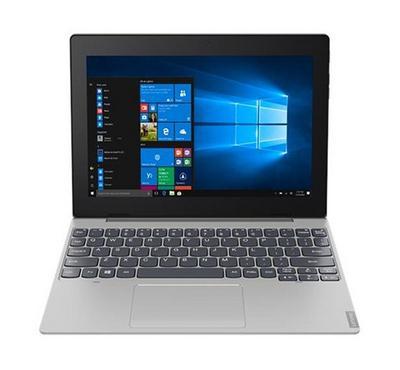 Lenovo IdeaPad D330, Intel Celeron N4000, 10.1 Inch, 4GB RAM, 64GB, Grey