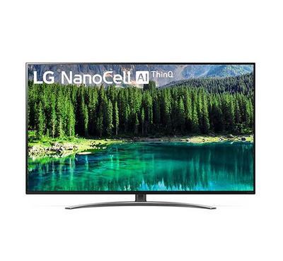 LG 75 Inch, 4K HDR Nanocell, Smart, 75SM8600PVA