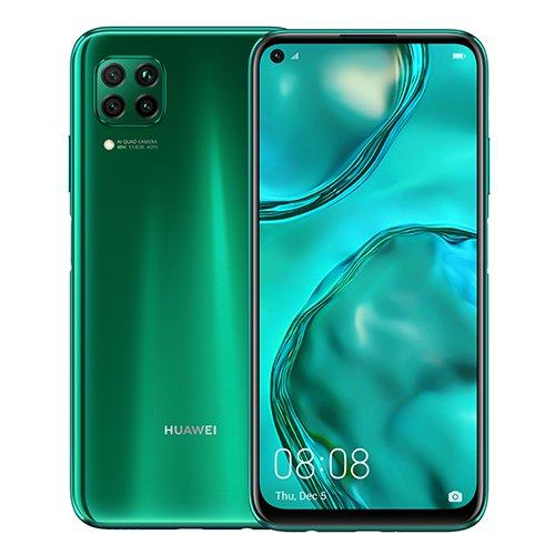 Huawei Nova 7i 128gb Crush Green Extra Saudi