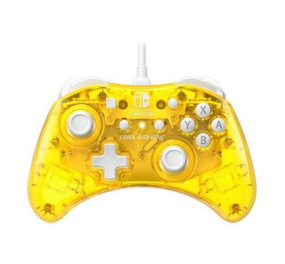 Nintendo Switch, PDP Controller, Pineapple Color
