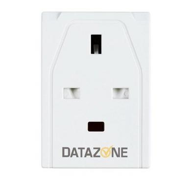 داتا زون، محول كهربائية بثلاث مداخل