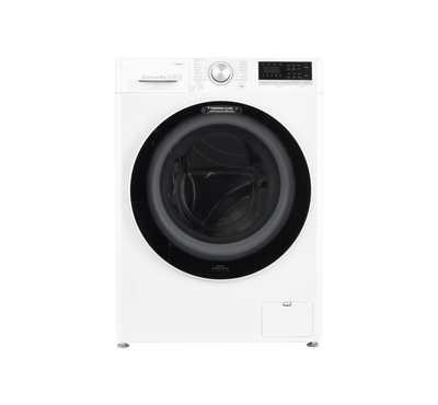 LG 9kg kg Front Load Fully Automatic Washer with AI DD,?White
