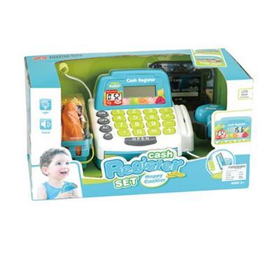 Cash Register Set 24-1852734
