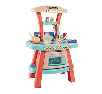 Basmah Kitchen Play Set
