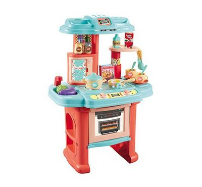 Basmah, Kitchen Play Set
