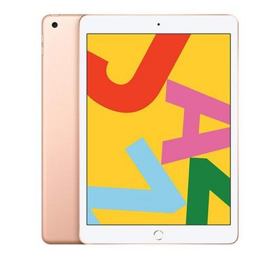 Apple iPad 7, 10.2 Inch,WiFi, 128GB, Gold
