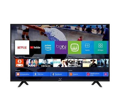 Hisense, 55 Inch UHD 4K Smart TV, 4K, 55B7300UW