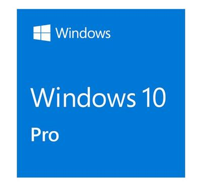 Microsoft Windows 10 Pro, Product Key, Delivery by Email