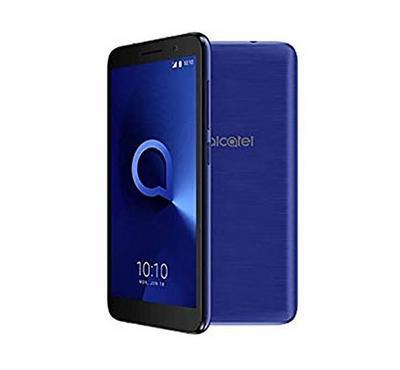Alcatel 1 2019 5033F,16GB, , Metallic Blue