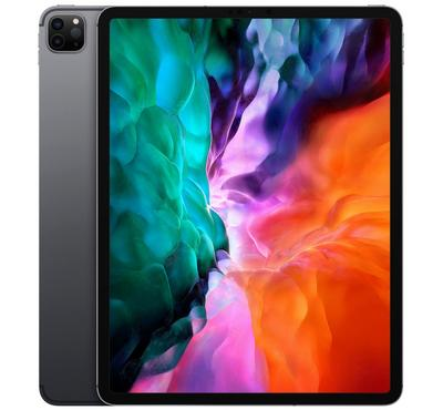Apple iPad Pro 2020, 12.9 inch, WiFi, 256GB, Space Grey
