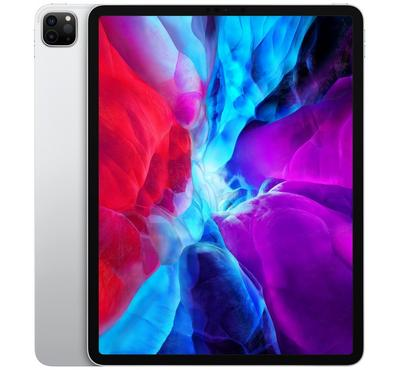Apple iPad Pro 2020, 12.9 inch, WiFi, 256GB, Silver