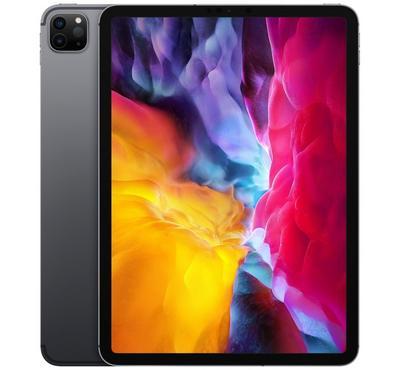Apple iPad Pro 2020, 11 inch, WiFi, 256GB, Space Grey