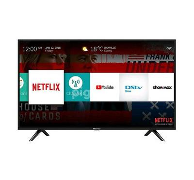 Hisense, 49 Inch, Smart, Full HD, 49B6000PW