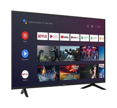 Hisense, 55 Inch, Smart, LED TV Ultra HD, 55B7206UW
