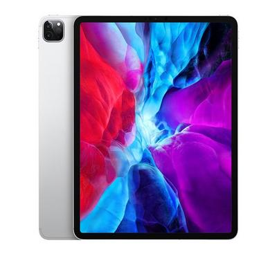 Apple iPad Pro 2020, 12.9 inch, WiFi + Cellular, 512GB, Silver