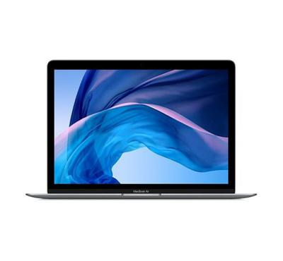 Apple MacBook Air, Core i3, 13.3 inch, 256GB, 8GB RAM, Space Grey