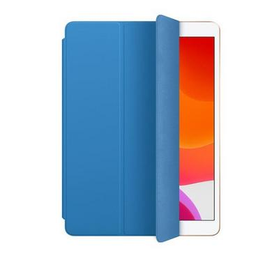 Apple iPad 7 Generation and iPad Air 3 Generation Smart Cover, Blue