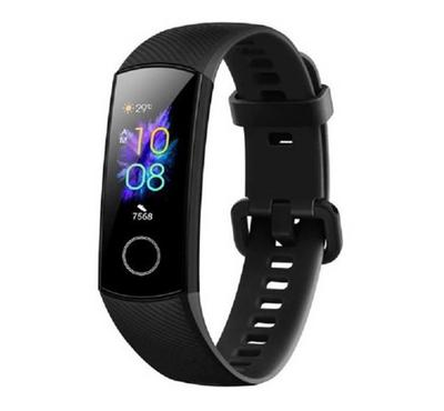 HONOR Band 5, 24.1mm,Sport Band, Meteorite Black