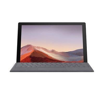 ميكروسوفت سيرفس برو ،7 كور اي،5 12.3 بوصة، رام 8 جيجا، 128 جيجا، أسود
