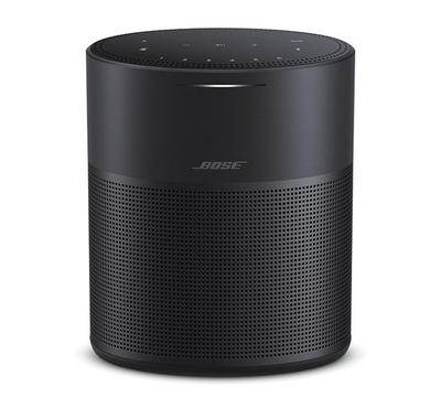 Bose Home Bluetooth Speaker 300 Triple,Black